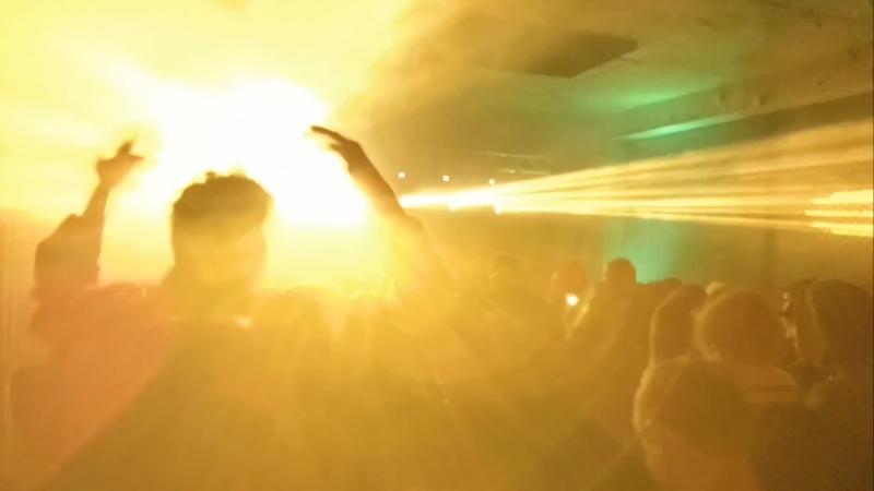 FOILAR – Headache remix (live short)
