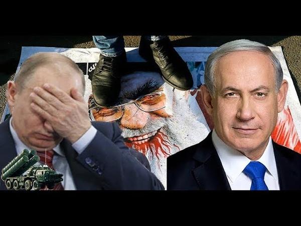 Нетаньяху подтвердил успешную атаку израильской авиации в Сирии