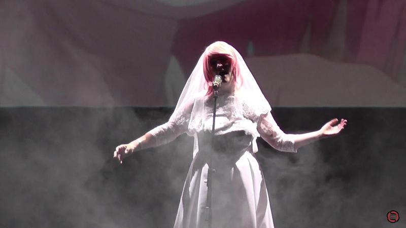 KICHI Utsune - Lilium (Конкурс караоке) - S.O.S 2018