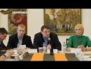Заседание Координационного Совет по укреплению суверенитета России (КС ОПС) Е.А. Фёдоров, 14.04.2014