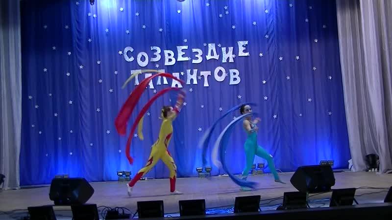Созвездие талантов 15.03.2019_Шанс_Противостояние