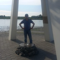 Анкета Руслан Мурзаев