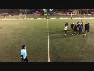 ЛЧ Amateur | 🇩🇪Бавария - Спорт Ресифи🇧🇷 |1/4 второй матч ( 4:6)