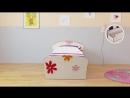 Кровать Соната Kids от ОРМАТЕК создателя лучших решений для сна