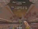 Quake 3 Arena OSP: lens vs FFA 5 ( обзор )