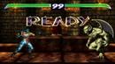 TAS Killer Instinct Gold N64 Jago Ludicrous Speed 2k