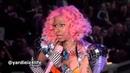 Nicki Minaj Performs Super Bass Live at Victoria's Secret Fashion Show 2011