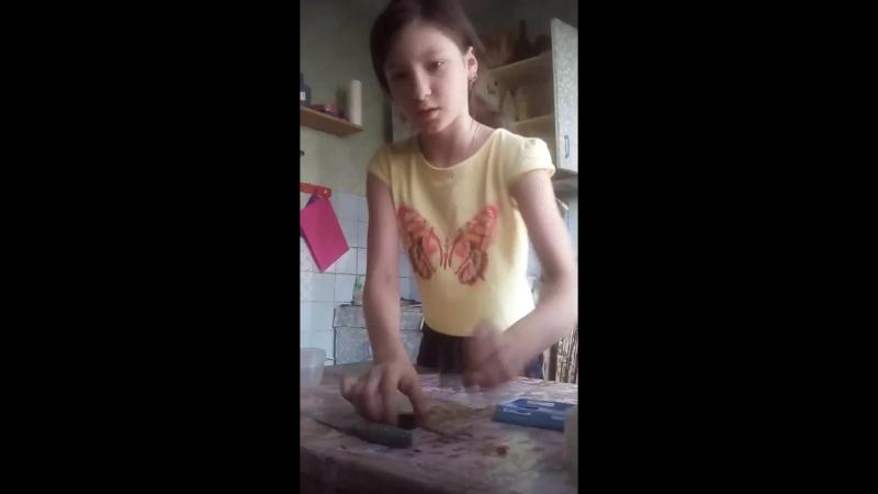 Полина Храмова - Live