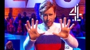 David Tennant Reassures Us That Everything Will Be Alright In 2018... Maybe | The Last Leg