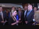 Гмн Украни на росйському телебаченн