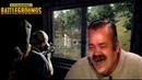 Испанец хохотун рассказывает, как играл в PUBG