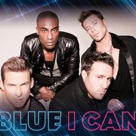 Blue альбом I Can