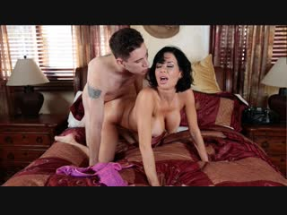 Veronica Avluv [PornMir, ПОРНО, new Porn, HD 1080, All sex, Blowjob, Hardcore, MILF, Brunettes, Busty, Step-Mom, Step-Son]