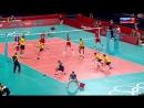 Volleyball crack Dolce vita è finita