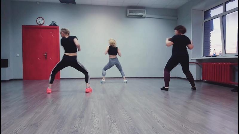 СТАНЦИЯ dance studio _ Ina Wroldsen _ Lie to me _choreography