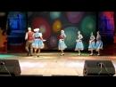 Концерт Невские Берега11.10.2018 г.Колпино танец СтилягиТанцевальный коллектив Кристалл