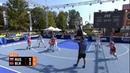 FIBA 3x3 Women U18 Europe Cup 2018 Qualifiers Russia VS Belarus Szolnok Hungary 05 08 2018