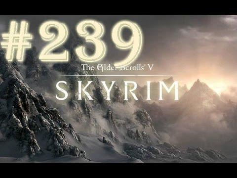 Прохождение Skyrim - часть 239 (Лучший навык)