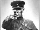 Гомункулы СМЕРШа Спецназ Сталина
