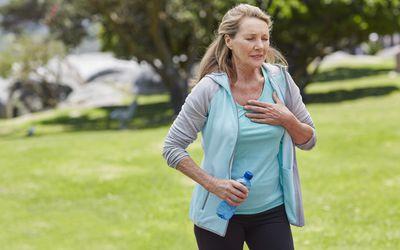 Со временем повторяющиеся приступы острого бронхита могут привести к хроническому бронхиту.