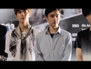 120810 Kyungsoo At S.M. art exhibition - as marked