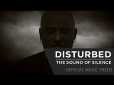 Disturbed - The Sound Of Silence HD
