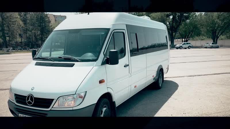 Заказ , аренда микроавтобуса с водителем в Астрахани !