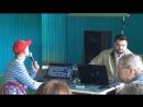 Урок с компом ст.Благовещенская-2014