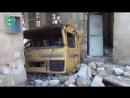 Сирия: САА нашла склад с оружием боевиков в провинции Даръа