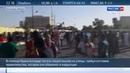 Новости на Россия 24 • Демонстранты прорвались в резиденцию иракского премьера