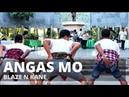 ANGAS MO by Blaze N Kane | Dance Fitness | PPop | TML Crew Jay Laurente