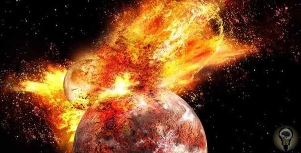 Что будет, если Луна исчезнет Задайте себе вопрос: что будет с Землей, если с неба исчезнет Луна Возможно ли это вообще Какие последствия будут ожидать нашу планету Многие вспомнят о влиянии