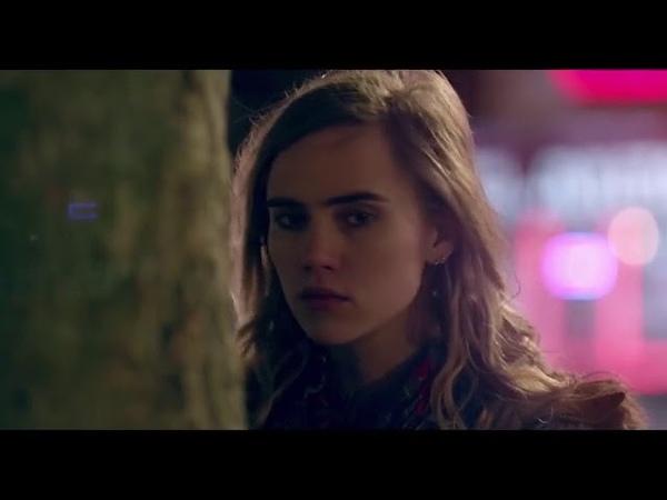 Девушка, которая придумала поцелуи (2017) | Русский трейлер | Смотреть на Zmotri.ru