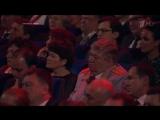 Иосиф Кобзон, Александр Розенбаум, Григорий Лепс - Вечерняя застольная.mp4
