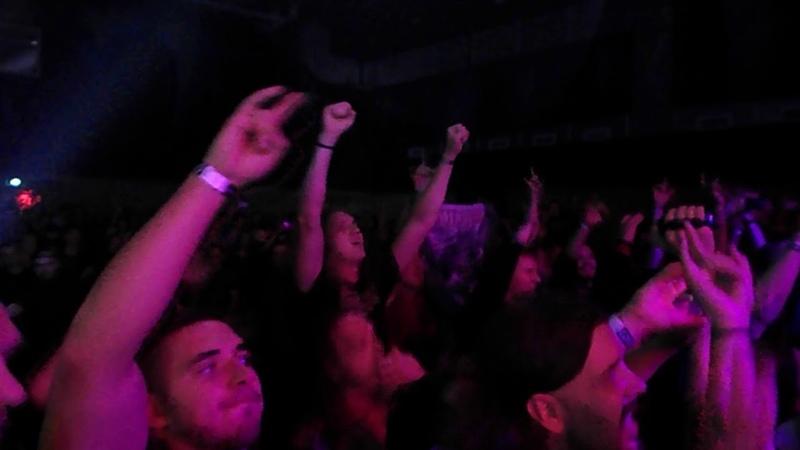 Max Iggor Cavalera - Arise. Live in Khabarovsk. Velicano club 24.09.2018