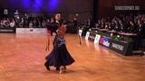Nicolas Ballester - Simona Gentile ESP, Tango GOC Adult Rising Star Standard