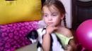 ЗНАКОМСТВО С КОТЕНКОМ БАРСИКОМ / ACQUAINTANCE WITH THE CAT OF BARSIK