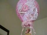 Pink Shabby Chic Hot Air Balloon_2
