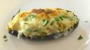 Вы полюбите баклажаны после этого рецепта. You will love eggplants after this recipe.