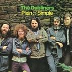 The Dubliners альбом Plain & Simple