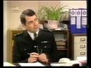 Mr. Bean - Тонкая голубая линия - 3.