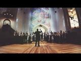 Three Sacred Hymns - Alfred Schnittke - Sofia Vokalensemble