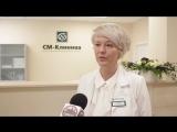 ТВ Город об открытии медицинского центра СМ-Клиника в Рязани