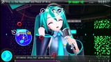 Hatsune Miku Project DIVA F 2nd - This is the Happiness and Peace of Mind Committee (easy)