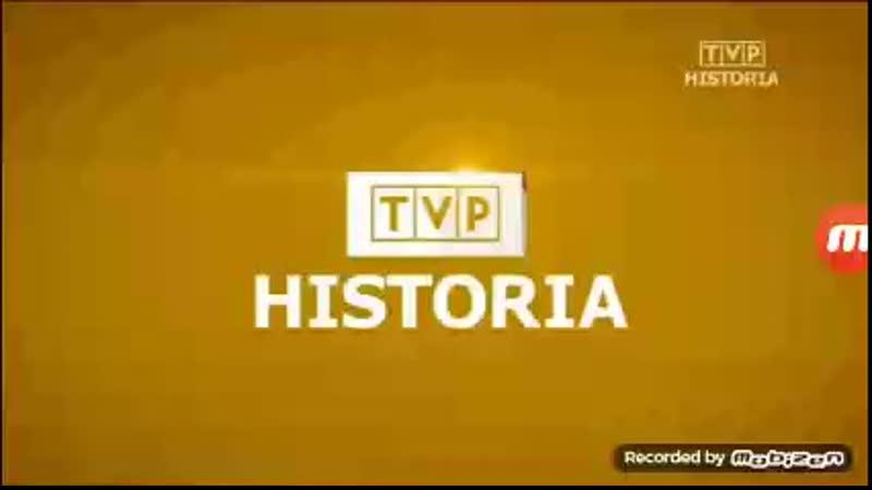 Начало эфира [ TVP Historia Польша 06.07.2018]