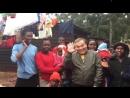 Бизнес по Казахский в Африке!