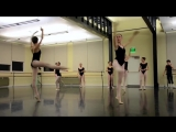 SLs Ballet Journey 8 years in 7 minutes compilation - Robbie Downey - First Pointe S