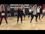 Female Dancehall/Valfox/beginners