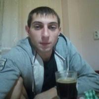Анкета Александр Громов
