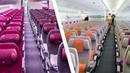 EMIRATES vs. QATAR AIRWAYS   Who has the better ECONOMY CLASS?
